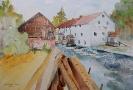 Mühle Oberhummel (verkauft)