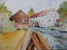 Mühle Oberhummel